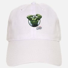 The Incredible Hulk Baseball Baseball Cap
