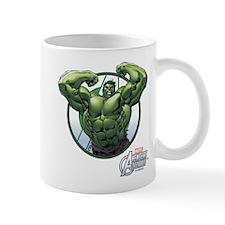 The Incredible Hulk Mug