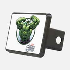 The Incredible Hulk Hitch Cover