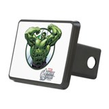 Hulk Hitch Covers