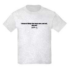 RFK Why Not? T-Shirt