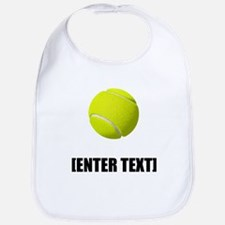 Tennis Personalize It! Bib