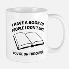 You're On The Cover Mug