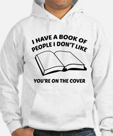 You're On The Cover Hoodie
