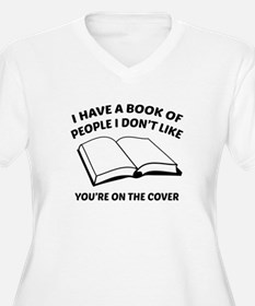 You're On The Cover T-Shirt