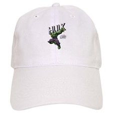 Hulk Baseball Baseball Cap