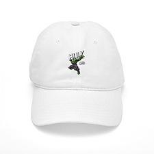 Hulk Baseball Cap