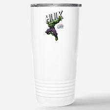 Hulk Travel Mug