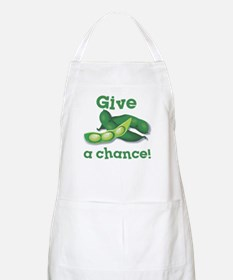 Give Peas a Chance! BBQ Apron