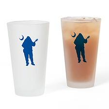 Schools Zone Bass-01 Drinking Glass