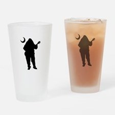 Schools Zone Bass-01 Drinking Glass