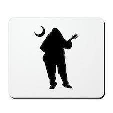 Schools Zone Bass-01 Mousepad