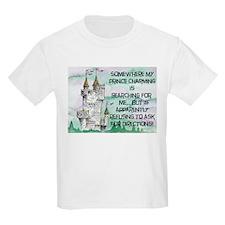 PrCharm T-Shirt