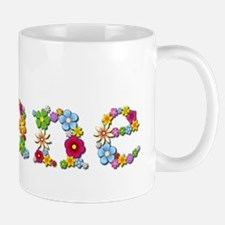 Diane Bright Flowers Mugs