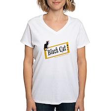 Black Cat Bar Shirt