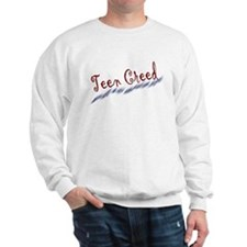Teen Creed Sweatshirt