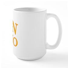 Buon Giorno Mug