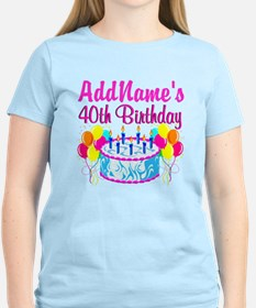 40TH PARTY T-Shirt