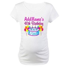 40TH PARTY Shirt