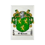 O'Horan Coat of Arms Rectangle Magnet (10 pack)