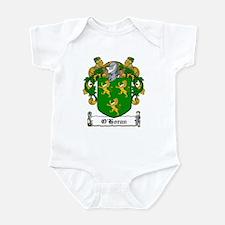 O'Horan Coat of Arms Infant Bodysuit