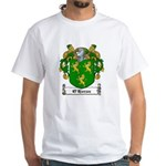 O'Horan Coat of Arms White T-Shirt