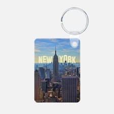Empire State Building from Keychains