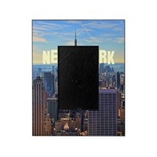 Empire State Building from the Top o Picture Frame