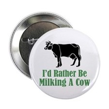 Milking A Cow Button