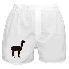 Alpaca Boxer Shorts