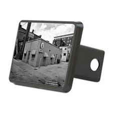 The Canteen Hitch Cover
