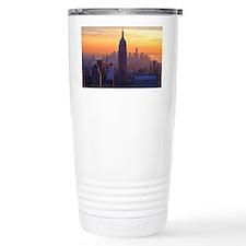 Empire State Building,  Travel Mug