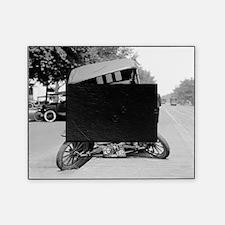 Crashed Ford Model T Picture Frame