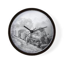 Jupiter and Lake Worth Railroad Wall Clock