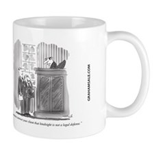 Legal Defense_Hindsight Mug