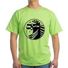 horseA73red T-Shirt