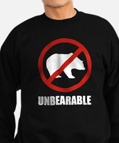 Unbearable Sweatshirt