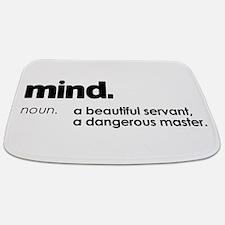 Mind Bathmat