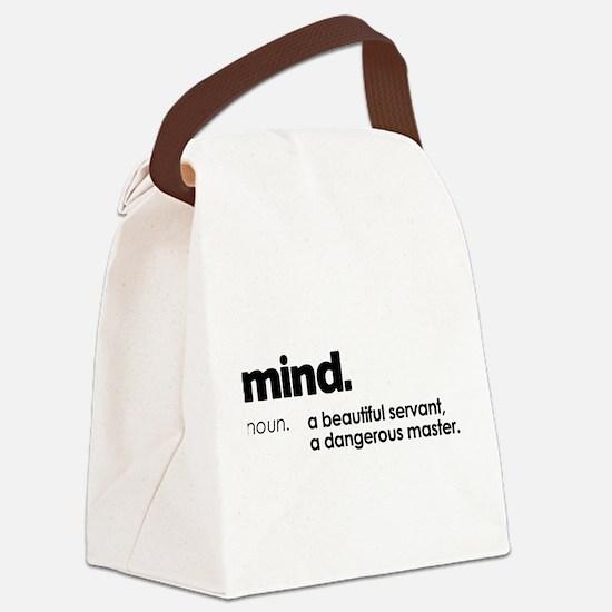 Mind Canvas Lunch Bag