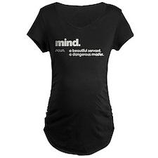 Mind Maternity T-Shirt