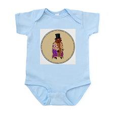 THE GROUNDHOG Infant Bodysuit