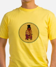 THE GROUNDHOG T