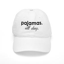 Pajamas Baseball Cap