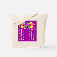 SUPERB 50TH Tote Bag