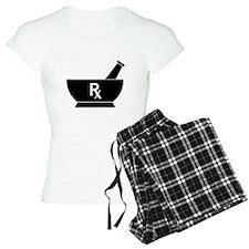 Mortar and Pestle Rx Pajamas
