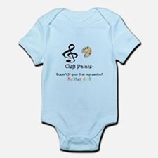 cleft palate only Body Suit