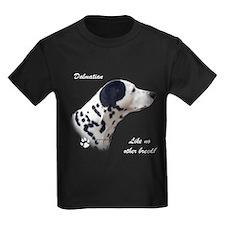 Dalmatian Breed T