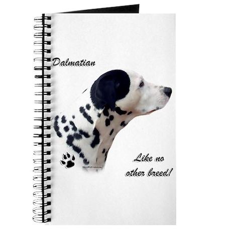 Dalmatian Breed Journal