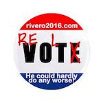 Revolt 3.5&Quot; Button (100 Pack)