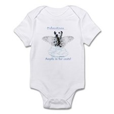 Dal Angel Infant Bodysuit